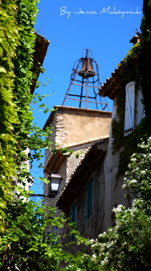 SEGURET les plus beaux village de France