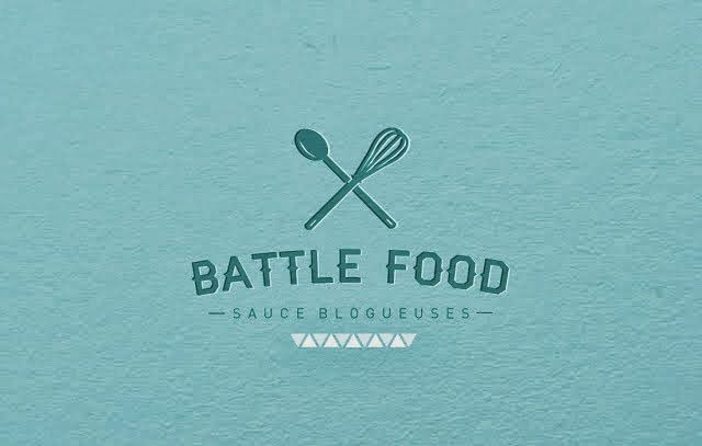 Battle Food #16