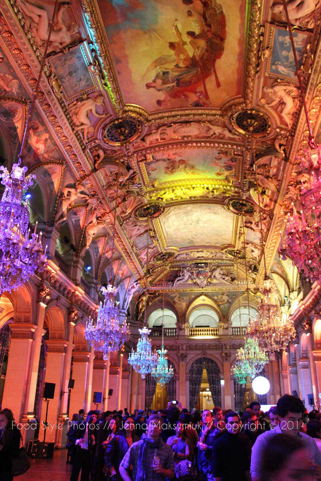Golden Blog Awards 2014 - PARIS