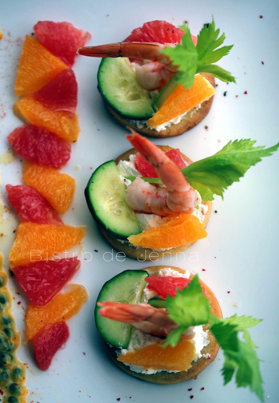 Food Style Photography Jenna Maksymiuk Copyright © Bistro de Jenna