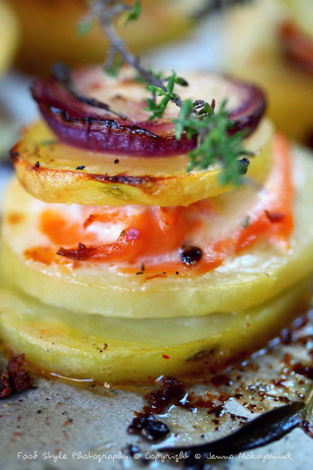 Food Style Photography © Copyright © Jenna Maksymiuk