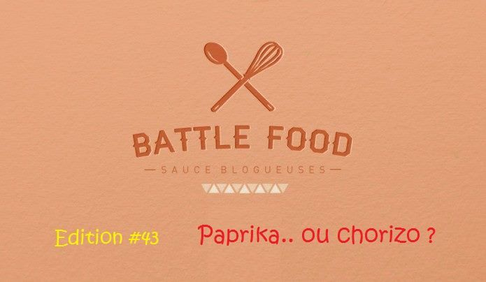 la battle food #43