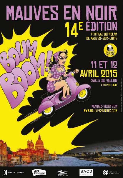 Avril-sera-riche-en-festival -2- Mauves en noir les 11 et 12