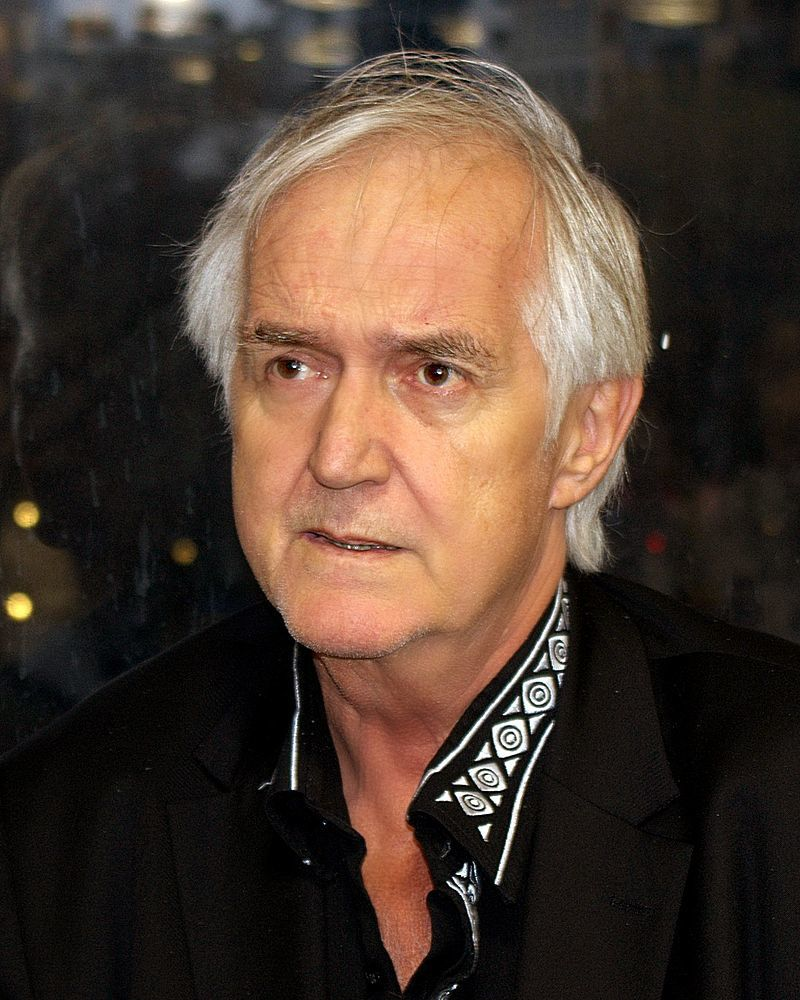 Mankell en 2011-  source Wikipedia