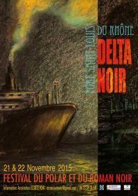 Delta noir, Port St Louis, 1ère édition