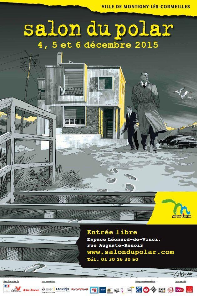 Montigny-Lès-Cormeilles- 18 ème édition du 4 au 6 décembre
