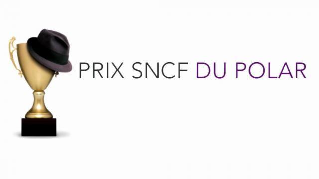 Prix Bédé SNCF, la sélection