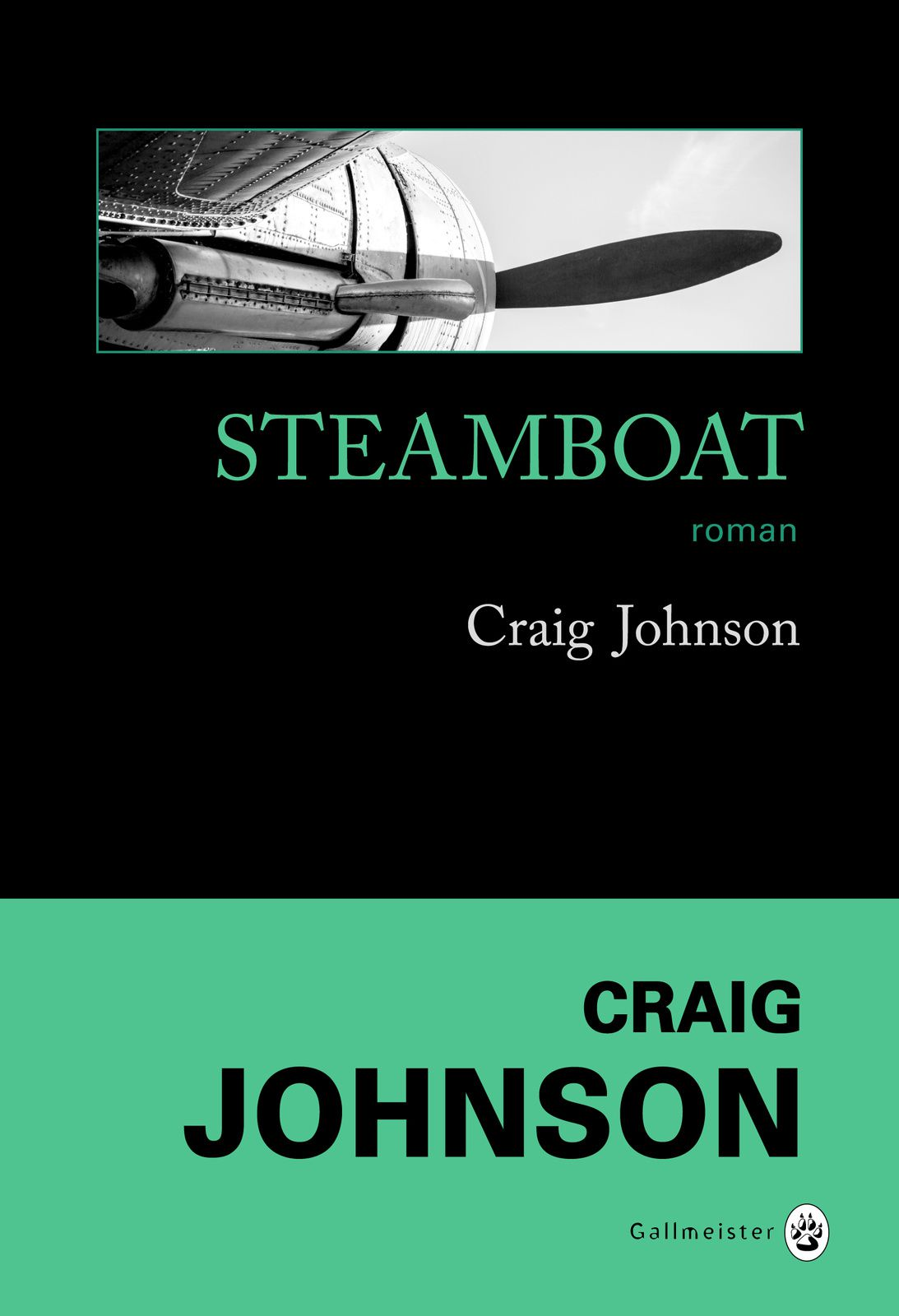 [le billet] Craig Johnson