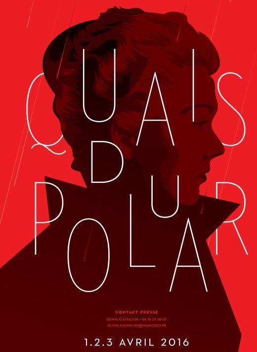 Palmarès de la douxième édition de Quais du Polar