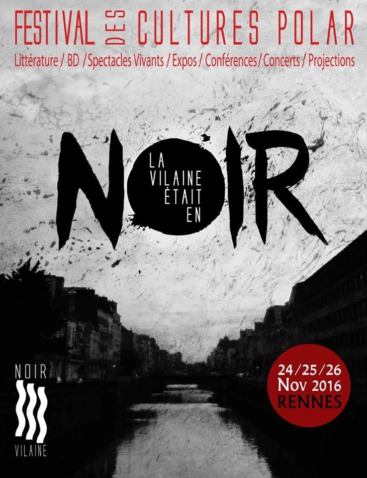Du 23 au 26 novembre, un nouveau festival à Rennes