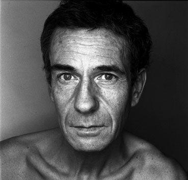 Hervé Prudon en 2002. - DR