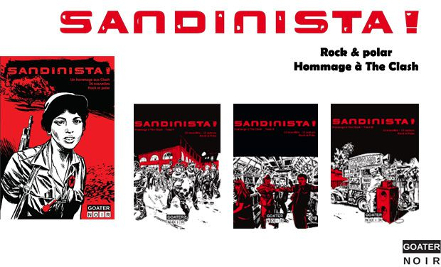 Sandinista tome ultime