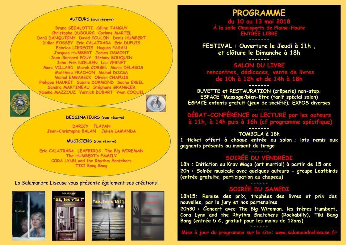Un premier festival en Côtes d'Armor (22)