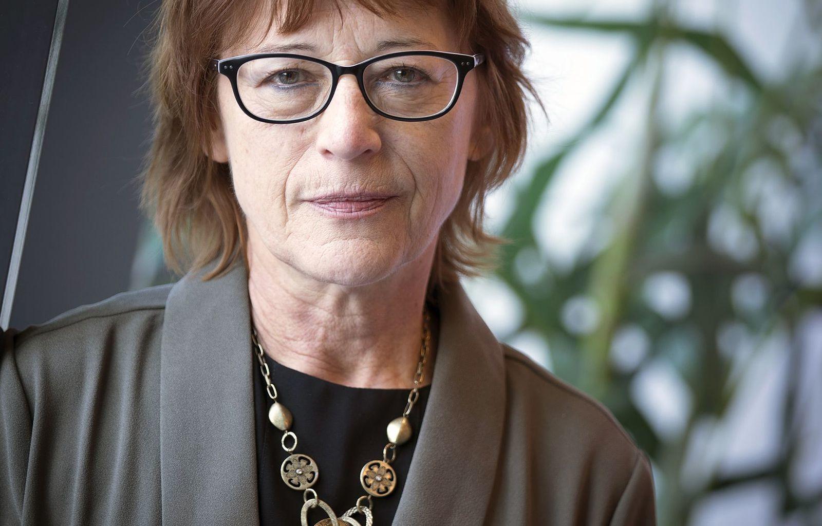 «Rivière tremblante», d'Andrée A. Michaud, traite de la disparition d'enfants dans des circonstances troubles.