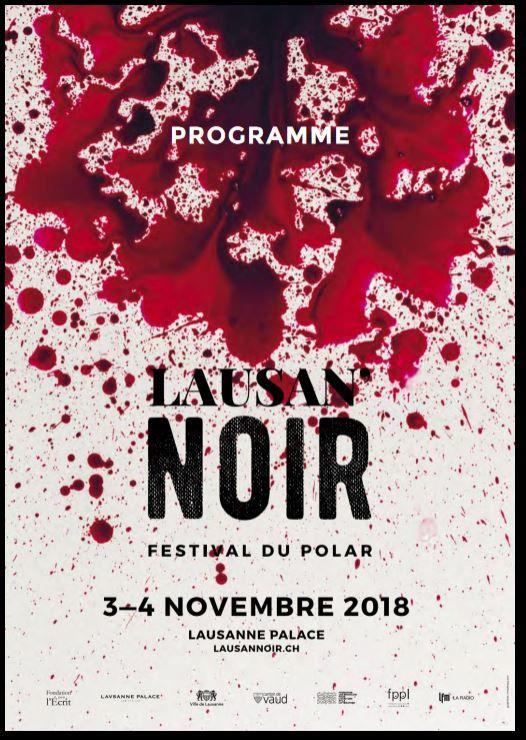 Lausanne Noir 2018