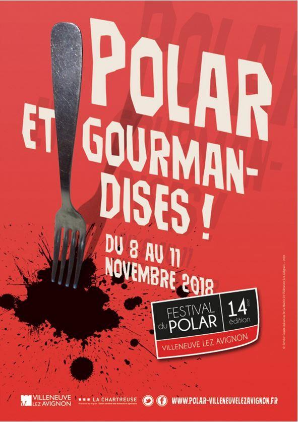 du 8 au 11 novembre, 14e édition du festival de Villeneuve Lez Avignon (30)