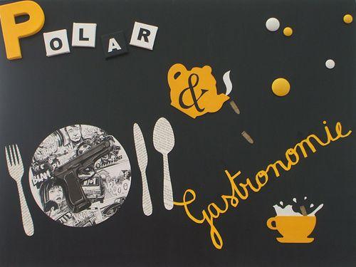 © http://www.lechienjaune.fr/Deux-expositions-Simenon-et.html, affiche de l'exposition -solène durosset