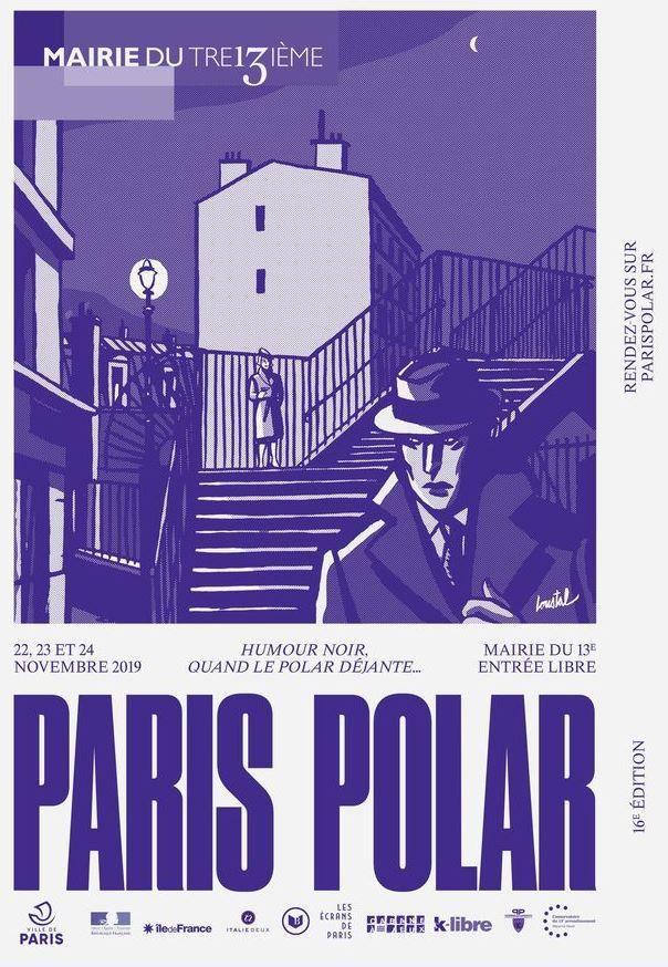 Paris Polar dans le 13e (Paris)