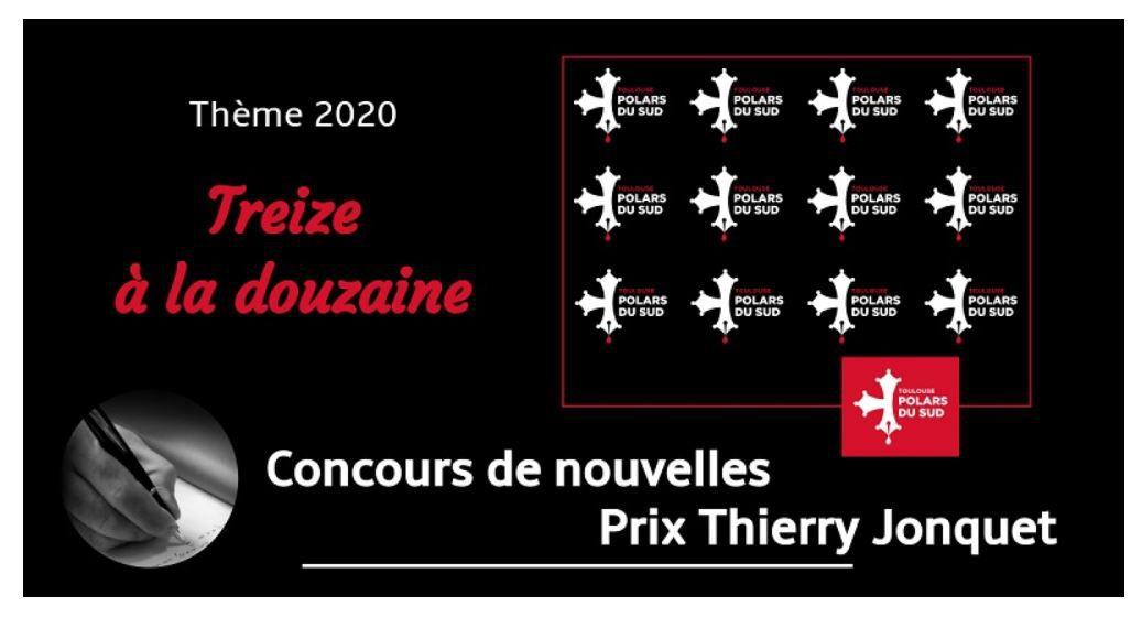 Toulouse Polar du Sud lance le Prix de la Nouvelle