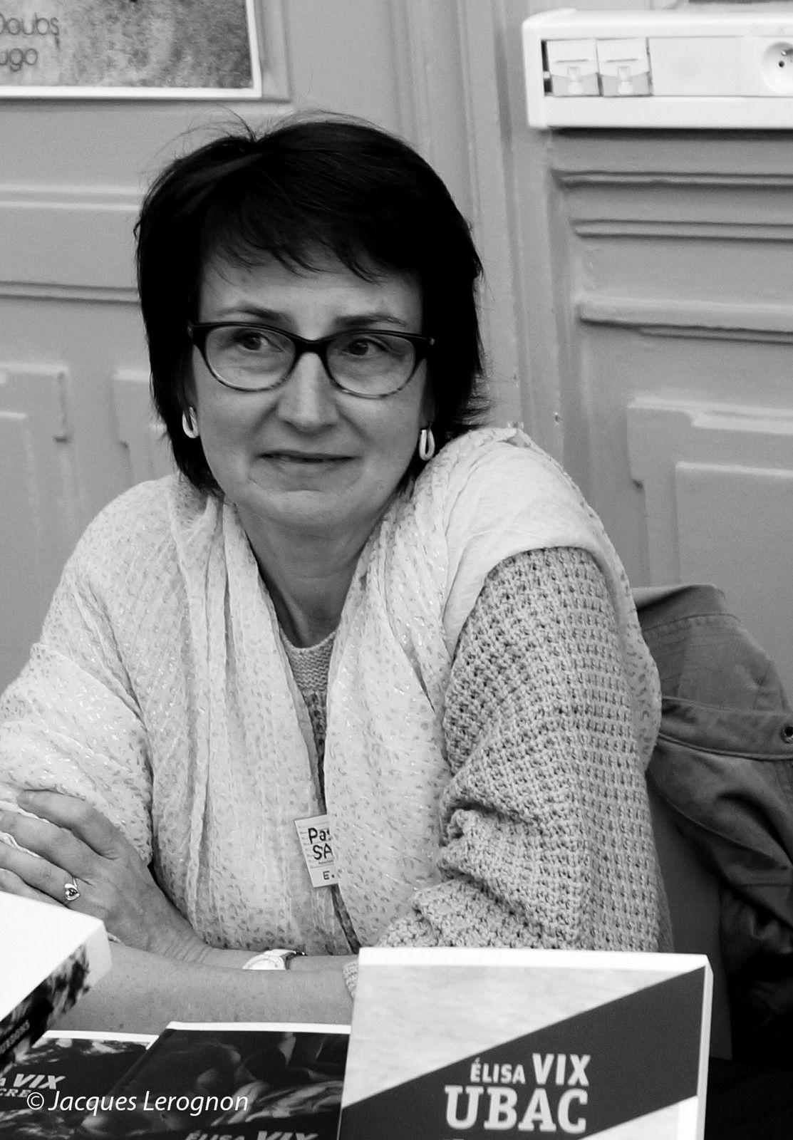 Photo Jacques Lerognon  (Besançon 2016)