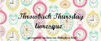 http://www.auboudoirdecandyshy.com/tag/throwback%20thursday%20livresque/