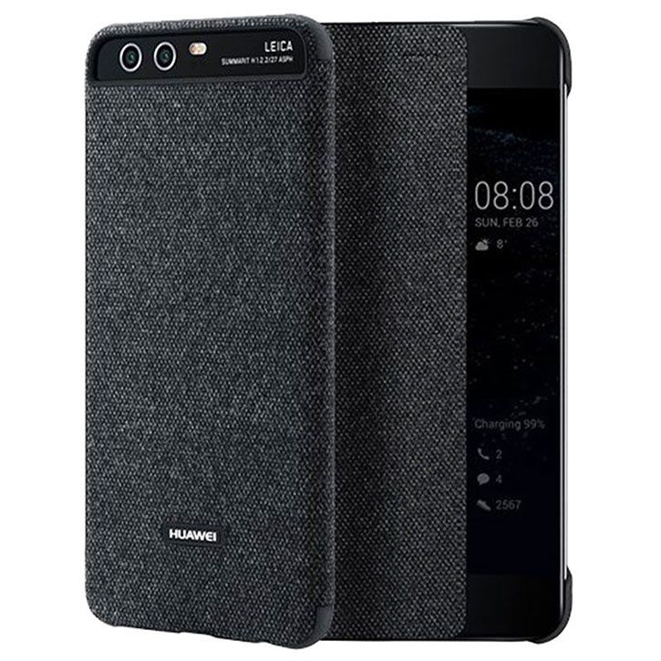 coque intelligente huawei p10 plus