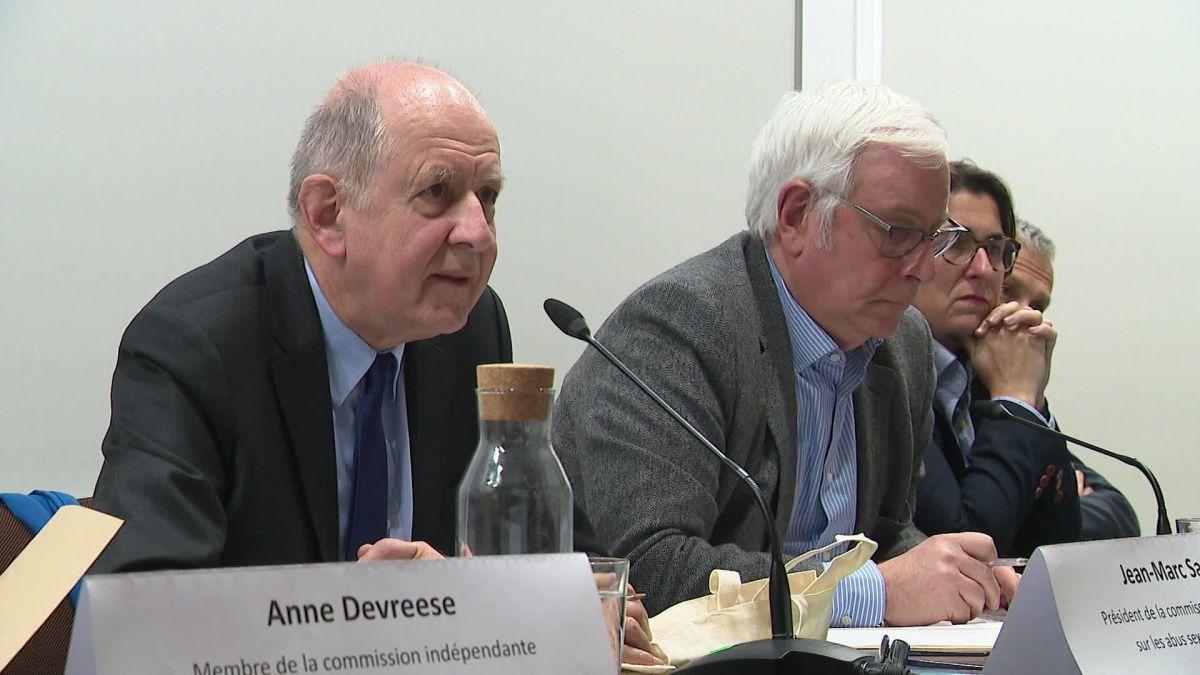 Abus sexuels dans l'Église : la commission Sauvé a débuté son tour de France en rencontrant les victimes de Lille