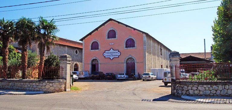 BEAUCAIRE (Gard)