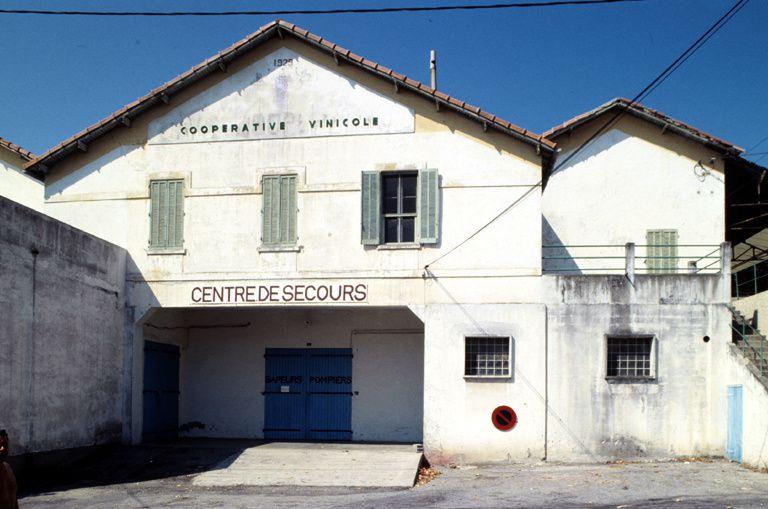 Cave coopérative vinicole de Volx