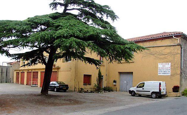 LUC-SUR-ORBIEU (Aude)