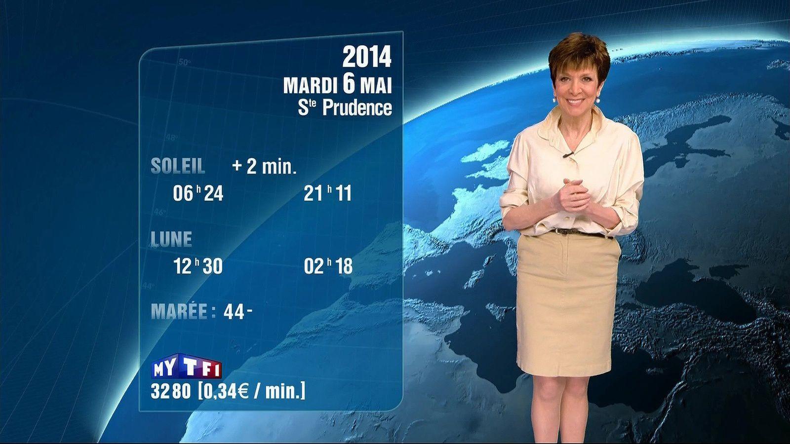 Catherine Laborde 05-05-2014 - soir