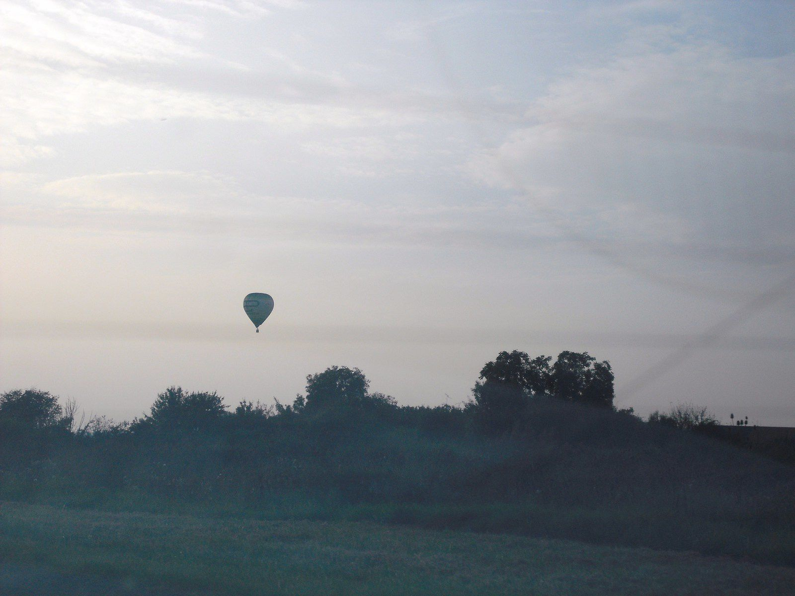 Ballon ou Montgolfière !