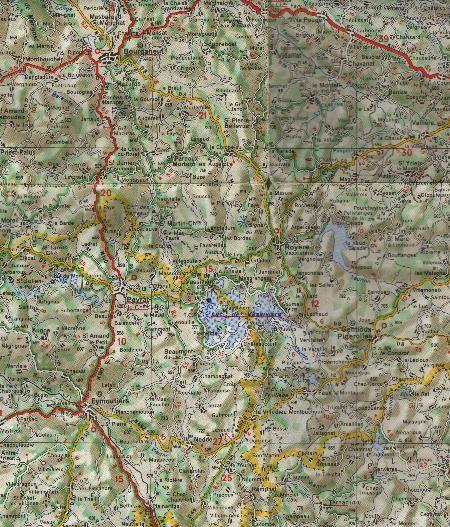 Petite balade en Creuse et Limousin 5