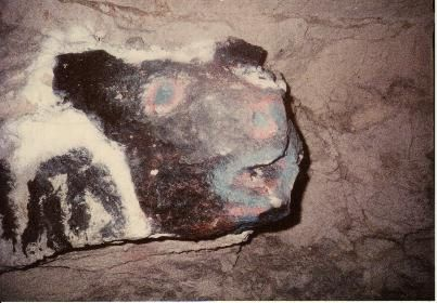 Dans les catacombes (suite 1)