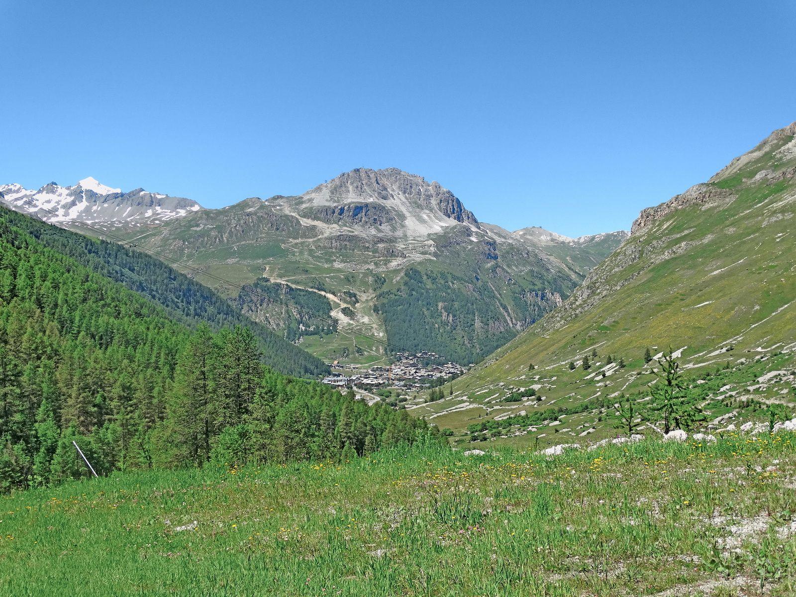 Un nouveau séjour dans les Alpes (suite 4)