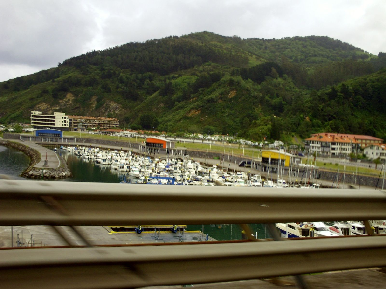 Goldwing - notre voyage au Portugal en 15 jours-3
