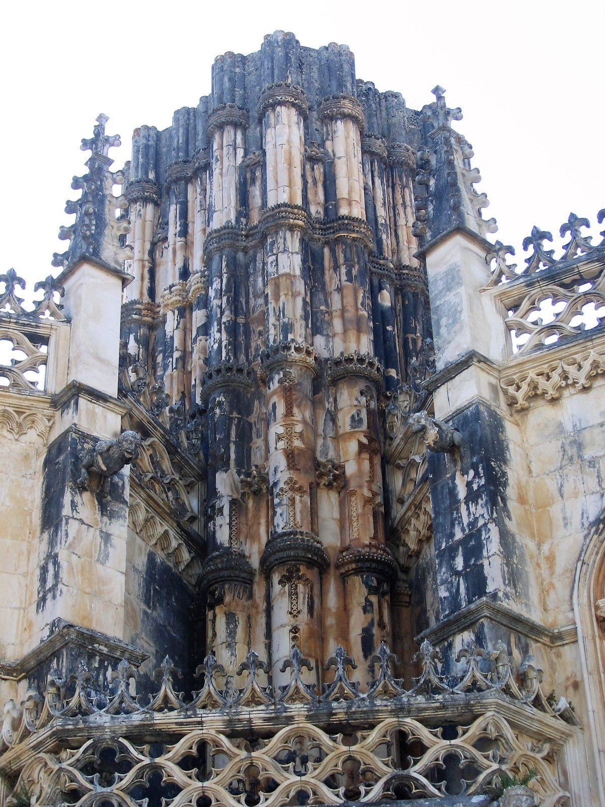 Goldwing - notre voyage au Portugal en 15 jours-13