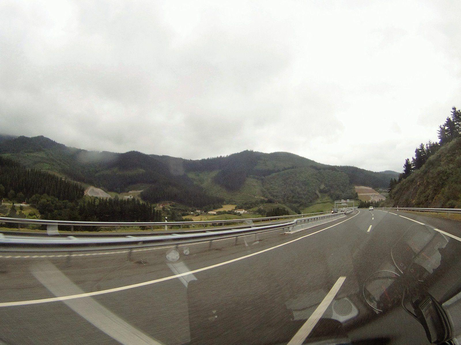 Goldwing - notre voyage au Portugal en 15 jours-16
