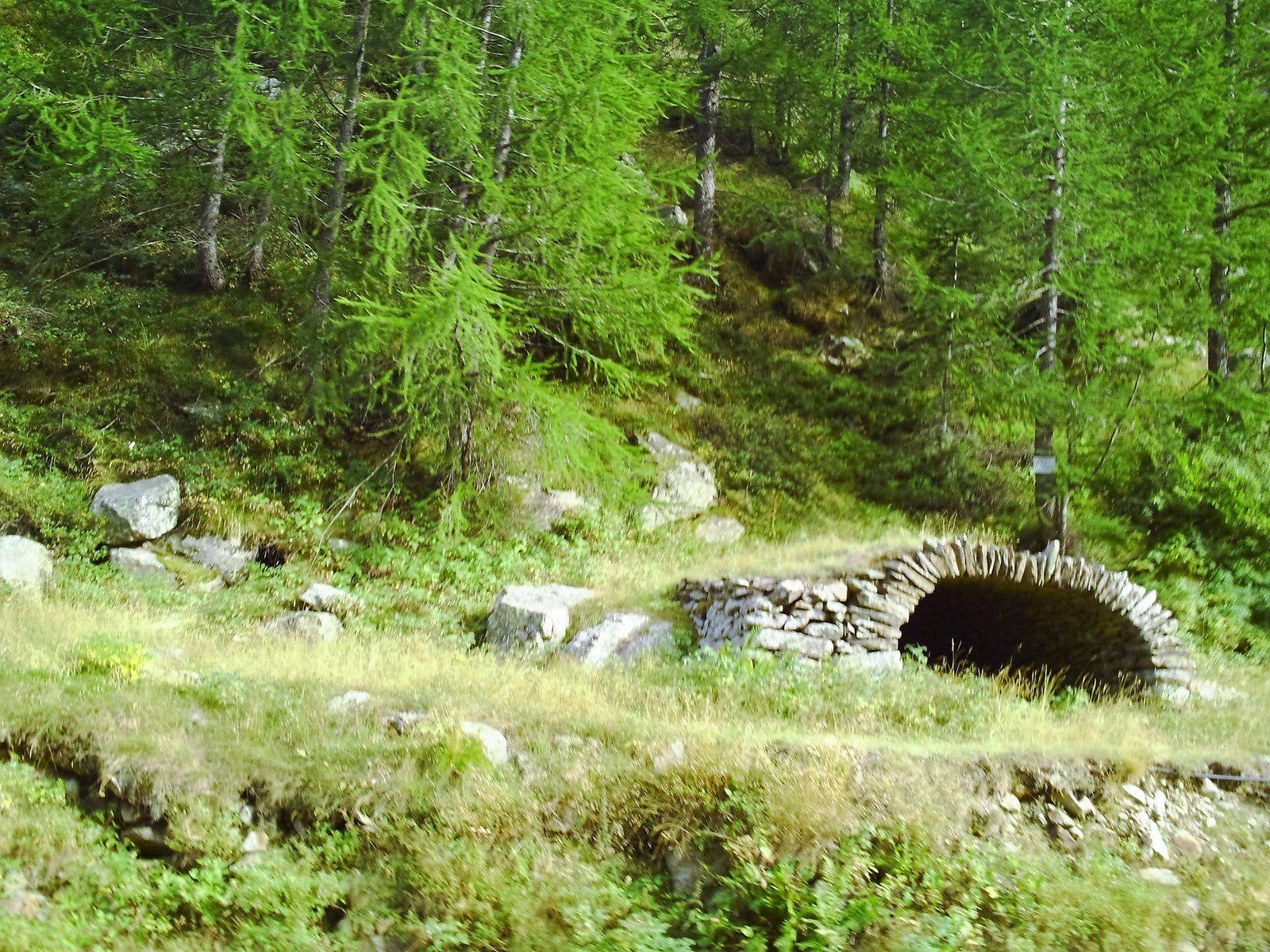 Goldwing - Notre voyage dans les Hautes-Alpes en Goldwing 1800 et Varadero 125 - 5ème jour