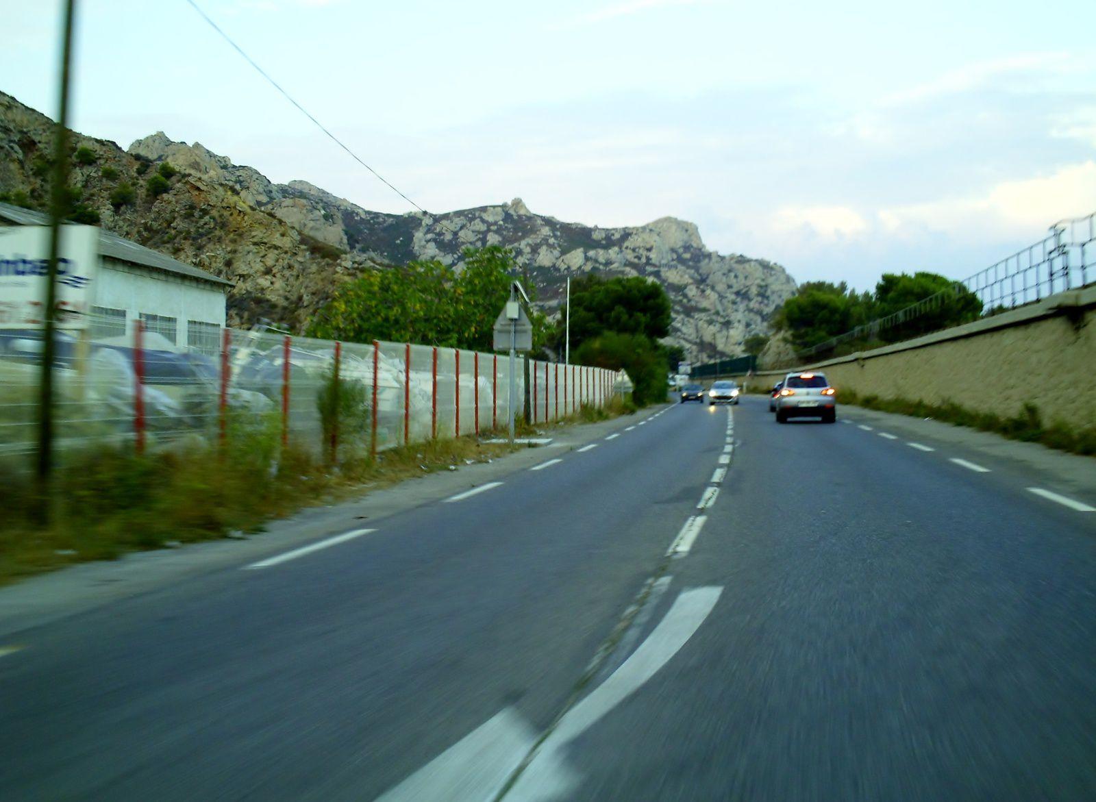 Goldwing - Notre voyage dans les Hautes-Alpes en Goldwing 1800 et Varadero 125 - 9ème jour