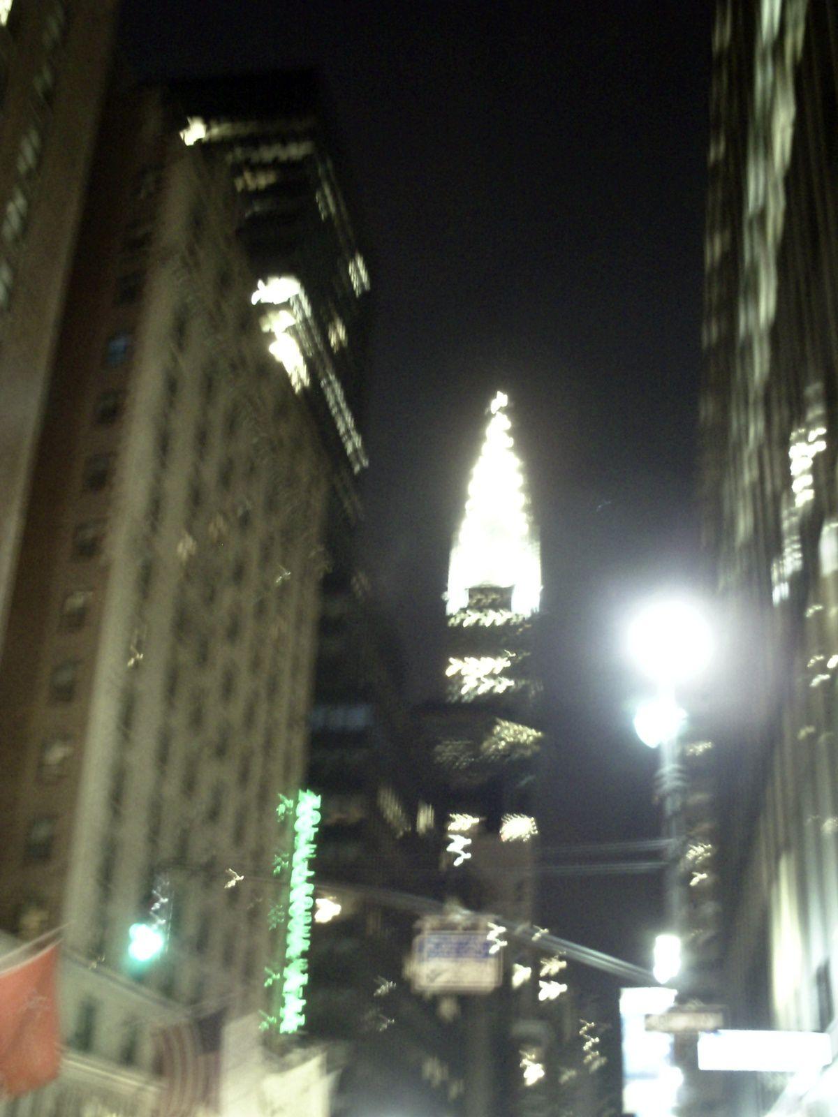 Goldwing Unsersbande  - notre découverte de New york en 4 nuits - 4ème jour