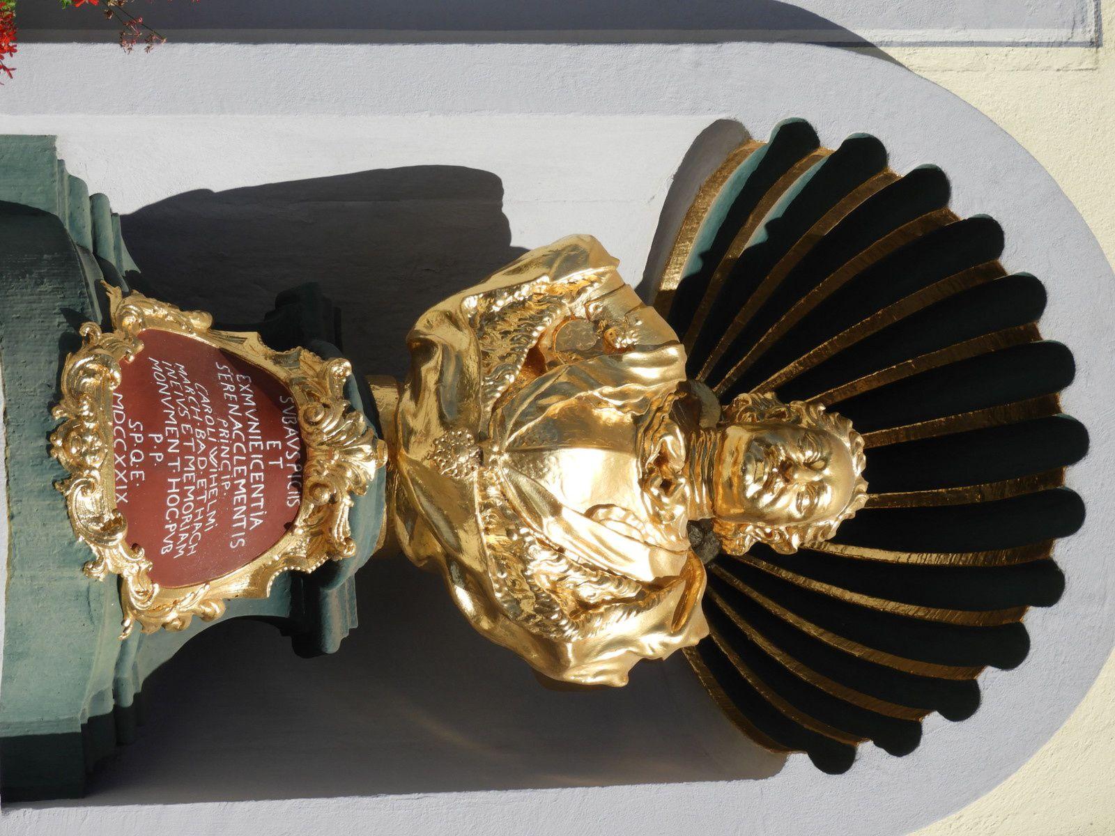 Goldwing - Ballade vers Sank Peter à la rencontre du modelisme naval