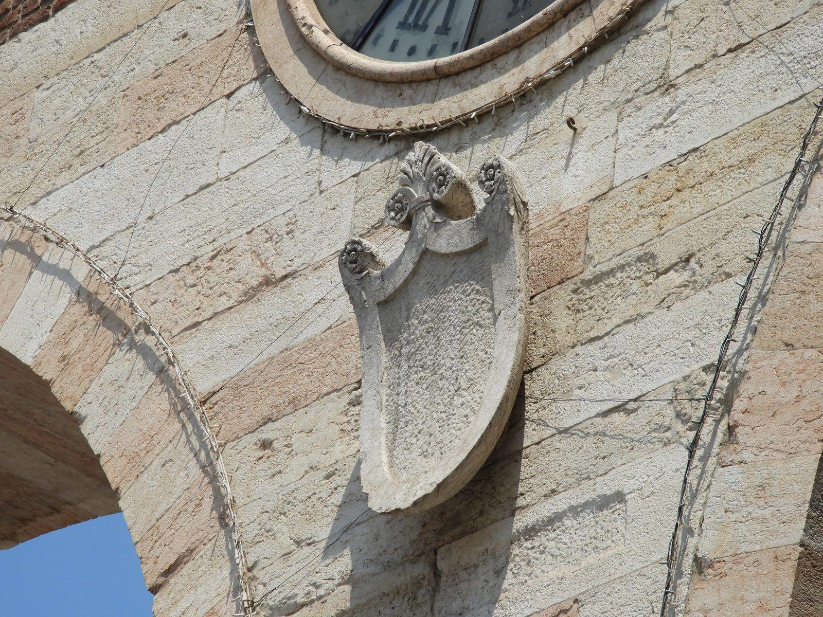 Goldwing Unsersbande - Périple Dolomites et Cinque terre 7th day Verona et Levanto