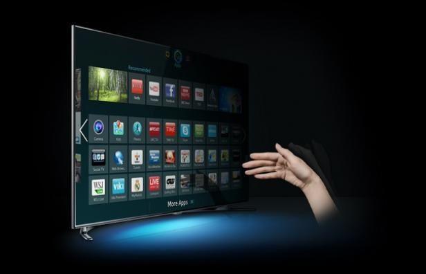 Sympa !!! Grâce au système de reconnaissance vocale de ses Smart TV, les télévisions Samsung peuvent écouter tous les sons environnants. (Crédit : DR)