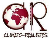 Soutenez le groupement climat-réaliste.