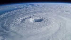 Le nombre d'ouragans est en diminution aux États-Unis