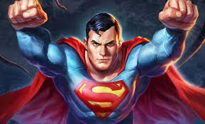 Sideshow Collectibles Superman Art Print