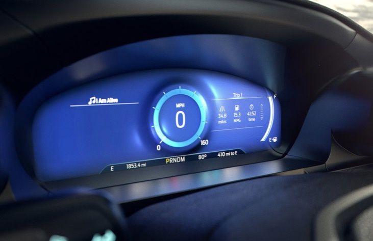 Les voitures autonomes auront unedurée de vie limitée selon Ford