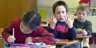 L'éducation des enfants aux enjeuxclimatiques