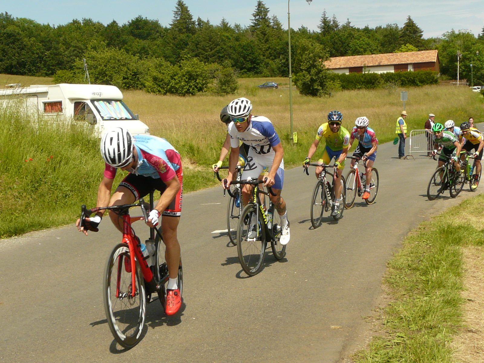 Cyclosport Saint Martin Le Pin